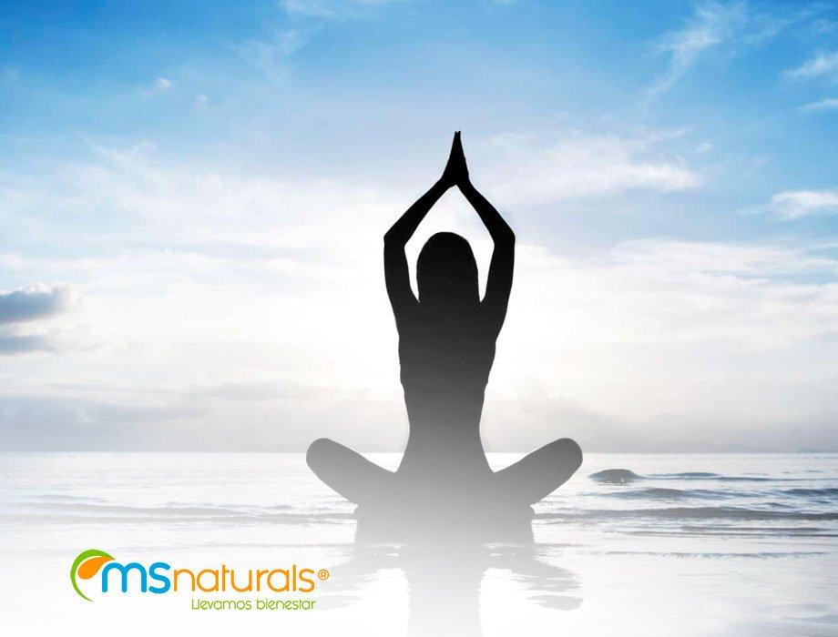 La meditación, uno de los tipos de medicina natural mas efectivos que existen